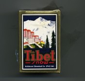 "Thumbnail image of ""Tibet Snow"""